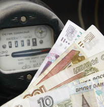 В России с 1 июля увеличили цены на газ и тепло.