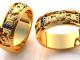 Свадебные кольца - символ преданности и глубоких чувств