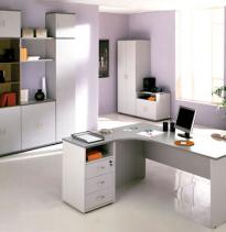 Выбираем идеальную офисную мебель