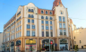 В каком львовском отеле стоит остановиться?