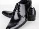 Мужская модная и женская обувь