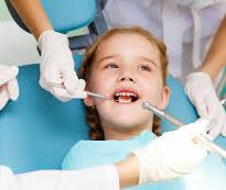 Польза детского стоматолога в Украине