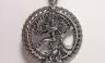 Купить серебряную подвеску для создания уникального образа с применением украшений TIMOFEEV