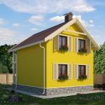 Dom-v-Odesskou