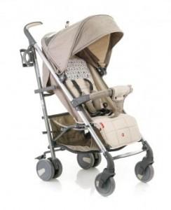 детская прогулочная коляска quatro